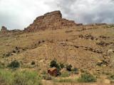 Wild Horse Canyon: Mesa Co., CO