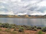 Blue Mesa Reservoir: Gunnison Co., CO