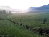 Sunrise in Archuleta Co., CO