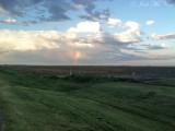 Rainbow: Beaver Co., OK