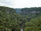 Little River Canyon: DeKalb/Cherokee Co., AL