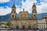 Bogota and the Highlands