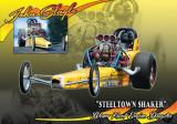 Steeltown Shaker 7.0 Pro Dragster