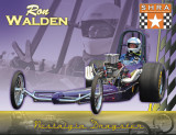 Ron Walden 2013