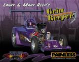 Mary Reep OFAA