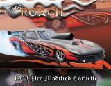 Eddie Roach Pro Mod 2014