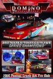 Chris Domino 2013 TAO Champion