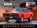 Mercury Cougar 2013