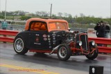 2014 - Southwest Heritage Racing Association - Event #1 - North Star Dragway - April 5th