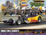 Ken Singleton Outlaw Fuel Altered