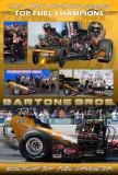 Tony Bartone 2014 NTF Champion