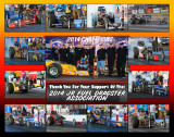 2014 Jr. Fuel Dragster Assoc.