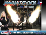 Jenna Haddock Top Fuel 2015