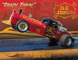 KC Jones Wheelstander 2015