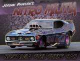 Jordan Pawlick NFC 2015
