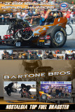Tony Bartone NTF Champion 2015