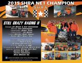 Still Crazy Racing SHRA 2016