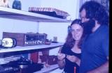 Reveillon anos 1970