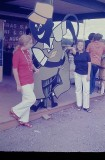Festa da uva - anos 1970