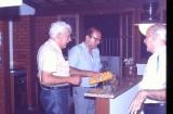 Venézia  - anos 1980