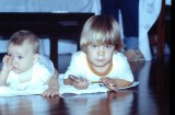 Claudio e Nelsinho - primeiros anos