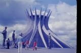 Brasília - anos 1970