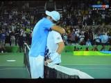 Tênis na TV