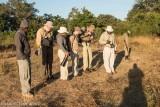 Zambian Walking Safari