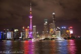 Pudong District of Shanghai
