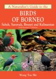 2nd Edition Bords of Borneo Cover