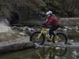 Fat Tire Bike Ride