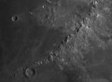 Montes Appeninus