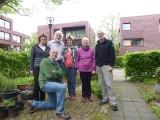 Worteldag Delft 25 mei 2013