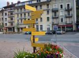 GR5 Wandeling Les Houches - Modane in 2013