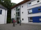 E8 Wandeling Kornelimünster - Remagen Rolandseck dd 31-08-2014 t/m 5-09-2014