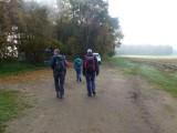 Noaberpad Wandeling Zum Lönsberg - Glane 31 oktober/1 november 2015