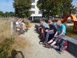 Floris V Wandeling Woerden Streefkerk 25 en 26 september 2016