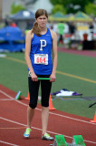 Pullman HS Girls 4 x 400 State Track Championships 2013
