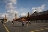 Red Square红场