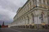 Kremlin Compound.克里姆林宫内建筑