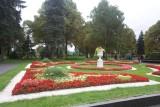 Garden Kremlin 克里姆林宫内花园