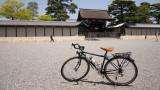Osaka-Tokyo Cycling Trip