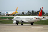 Cagayan de Oro - Laguindingan Airport CGY/RPMY