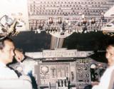PAL B747-200 N743PR PR107 SFO-HON-MNL