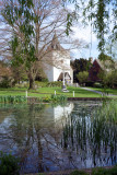 St Bartholomew's Church Otford sevenoaks Kent