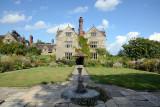 Gravetye Manor Nr East Grinstead