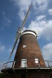 Thaxtead Mill Suffolk