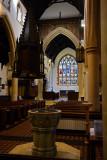 Christ Church Esher Surrey