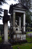 Christ Church Churchyard Esher Surrey