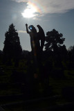 Epsom Downs Cemetery Surrey